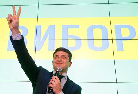 Ukraine quite ahead of presidential election