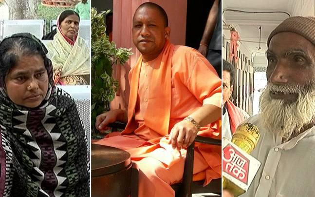 Yogi Adityanath a hardliner Hindutva icon or messiah of the poor in Gorakhpur?