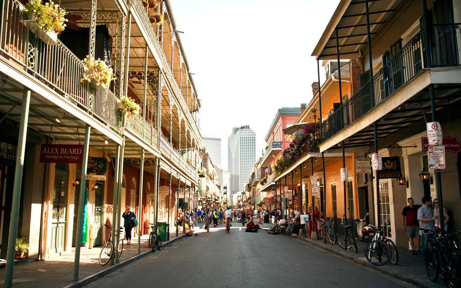 The best cities in the united states for sights and landmarks for Best cities in the united states