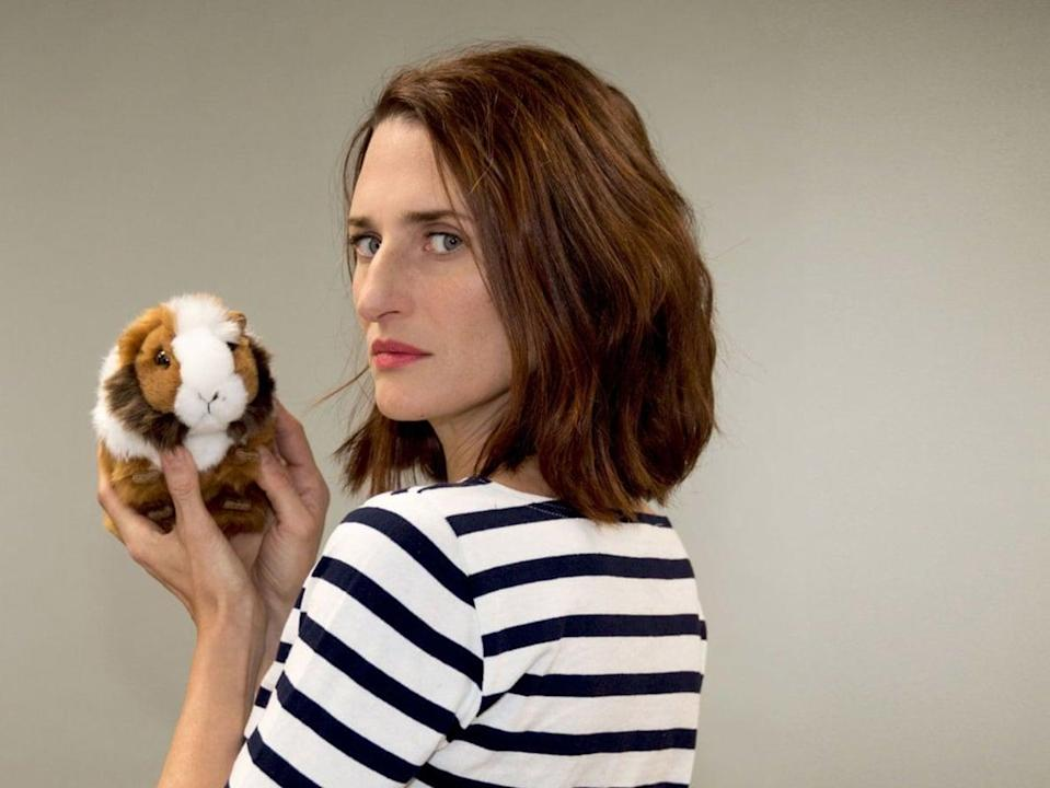 'I'll just wait for this virus to leave us alone and then I'll ask Phoebe Waller-Bridge out'Canal+