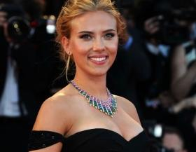 Scarlett Johansson reveals she was 'typecast' and 'very hyper-sexualized'