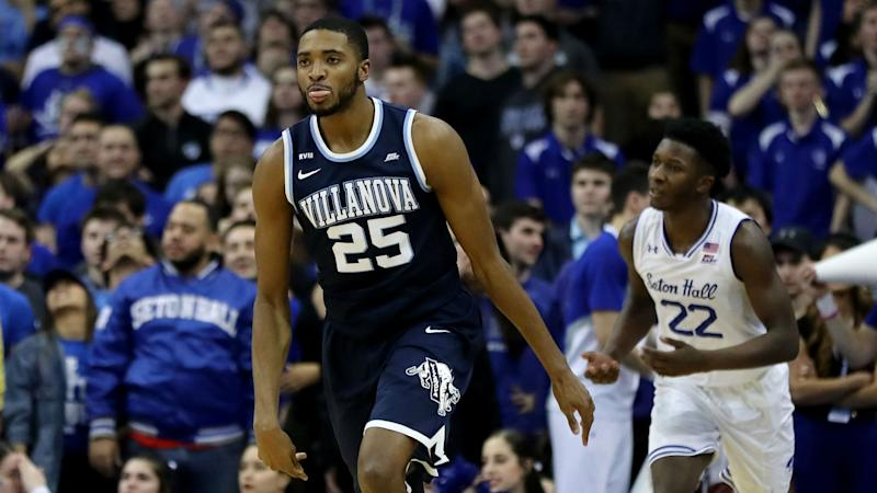 March Madness 2018: Top NBA prospects to watch in East Region