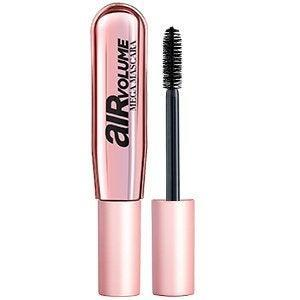 """<h3>L'Oreal Air Volume Mascara</h3><br>For Fanning's makeup look, she went for classic Hollywood glam which of course involves doll-like, voluminous eyelashes. This particular formula promises all the <a href=""""https://www.refinery29.com/en-us/best-drugstore-mascara"""" rel=""""nofollow noopener"""" target=""""_blank"""" data-ylk=""""slk:fullness without the heavy-lash feeling"""" class=""""link rapid-noclick-resp"""">fullness without the heavy-lash feeling</a>.<br><br><strong>L'Oreal Paris</strong> Air Volume Mega Mascara, Lightweight Mega Volume Washable, $, available at <a href=""""https://go.skimresources.com/?id=30283X879131&url=https%3A%2F%2Fwww.lorealparisusa.com%2Fproducts%2Fmakeup%2Feye%2Fmascara%2Fair-volume-mega-mascara-lightweight-mega-volume-washable.aspx%3Fshade%3D850-blackest-black"""" rel=""""nofollow noopener"""" target=""""_blank"""" data-ylk=""""slk:L'Oreal Paris"""" class=""""link rapid-noclick-resp"""">L'Oreal Paris</a>"""