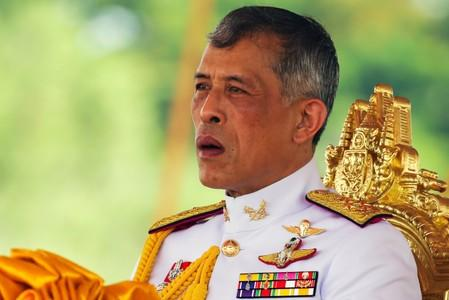 Thai king exempted from tax on some land properties