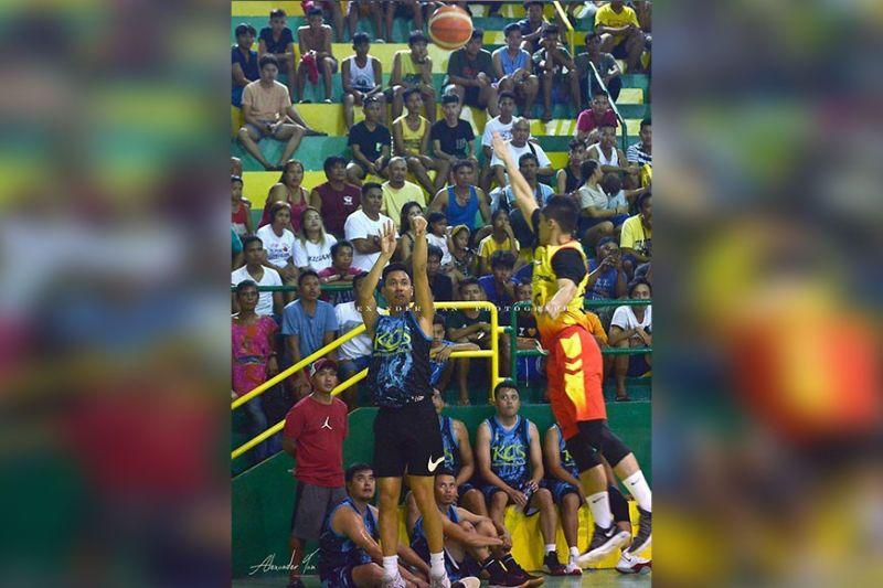 KCS ends JTR's unbeaten run in Labella Christmas Hoops