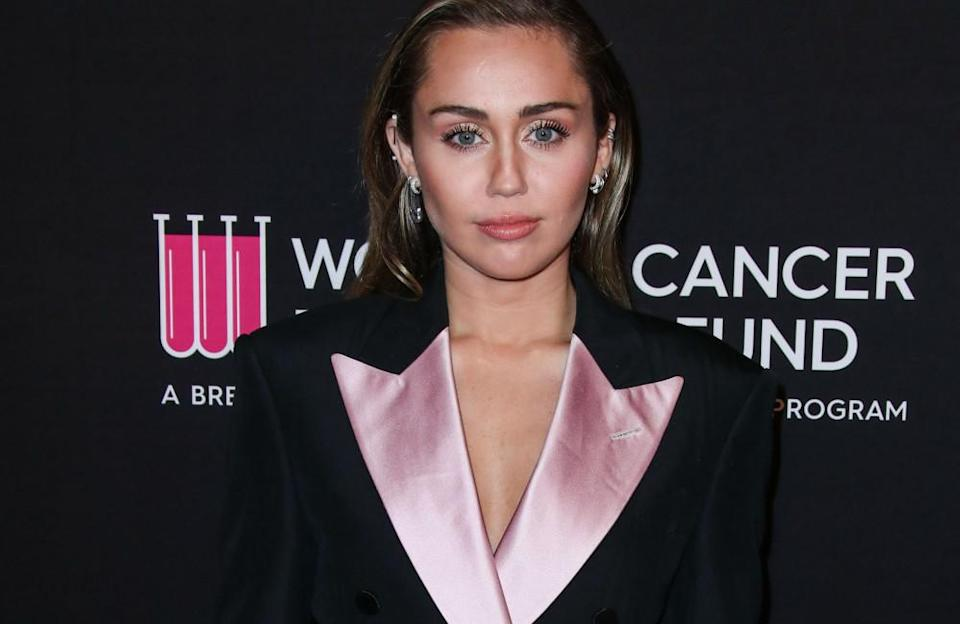 """In 2019, the New York Post newspaper reported that Miley and Kaitlynn were spotted together at West Hollywood's Soho House, were """"they couldn't keep their hands off each other, they were making out everywhere"""" and more. This happened only a couple of days after Miley and Liam Hemsworth had announced their split."""