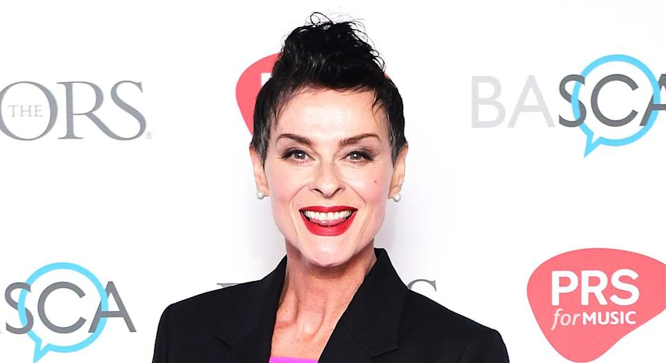 """Lisa Stansfield describes IVF as """"an expensive mistake"""". [Photo: PA]"""