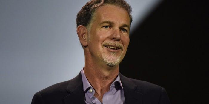 5 Things Reed Hastings Does When He's Not Running Netflix