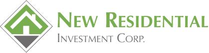 New Residential Investment Corp. Announces Refinancing of Senior Secured Term Loan
