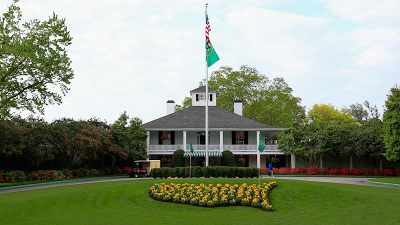 The Masters leaderboard 2018: Live scores from Augusta National
