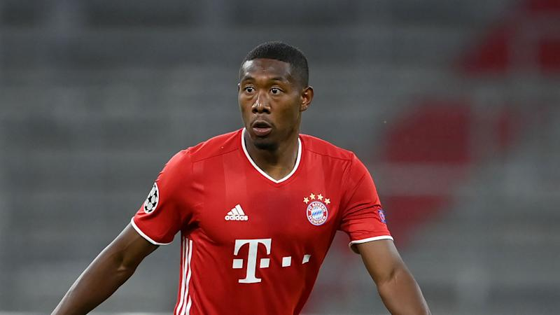Alaba's father accuses Hoeness of 'filthy allegations'