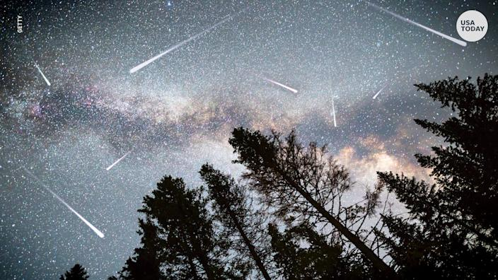 The Perseid meteor shower happens every year, but this year's show should be especially stunning.