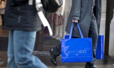 Jimmy Choo puts itself up for sale to 'maximise shareholder value'