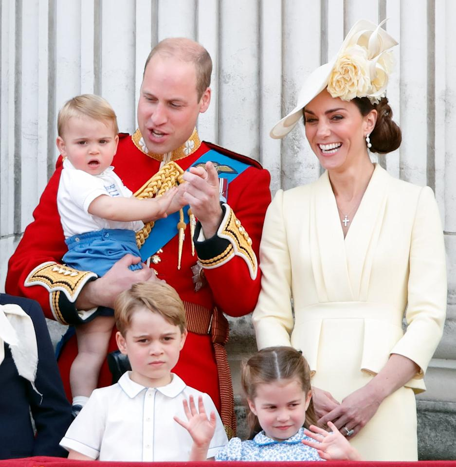 "<p>Shortly after Prince George's third birthday, William said he <a href=""http://www.thetimes.co.uk/article/george-is-spoilt-by-gifts-says-william-&lt;br%20/&gt;%0Aqqhpq3z0k"" class=""ga-track"" data-ga-category=""Related"" data-ga-label=""http://www.thetimes.co.uk/article/george-is-spoilt-by-gifts-says-william-&lt;br /&gt; qqhpq3z0k"" data-ga-action=""In-Line Links"">""got too many things. He's far too spoilt.""</a> It's therefore likely that William and Kate will try to place more emphasis on the importance of family and enjoying time together rather than presents.</p>"