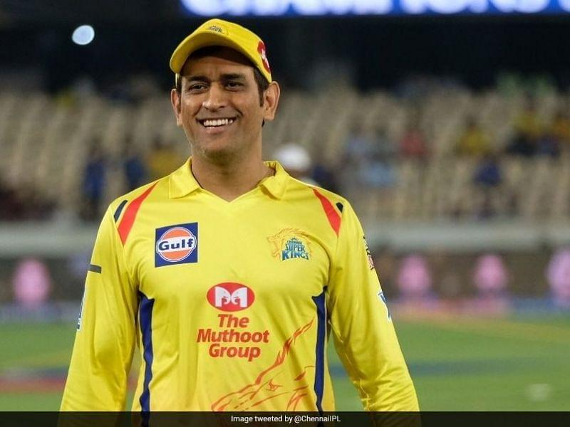 MS Dhoni has retired from international cricket