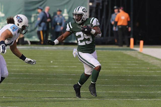 "<a class=""link rapid-noclick-resp"" href=""/nfl/players/24913/"" data-ylk=""slk:Bilal Powell"">Bilal Powell</a> is a shining example of a zeroRB target"