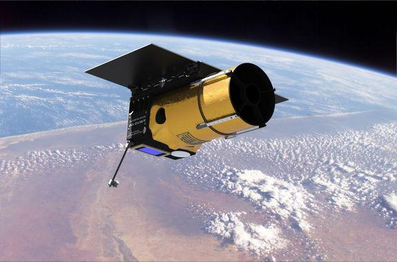 Asteroid Miners to Use 3D Printing for Space Telescopes