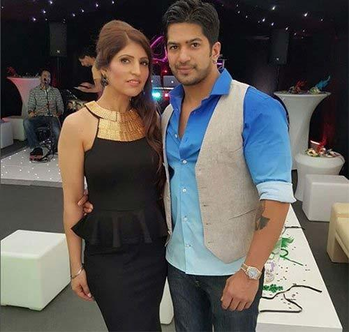 Ruby And Amit Tanodn