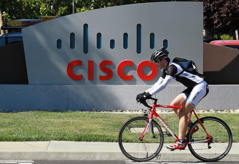 The Notis McConarty Edward Reduces Stake in Cisco Systems, Inc. (CSCO)
