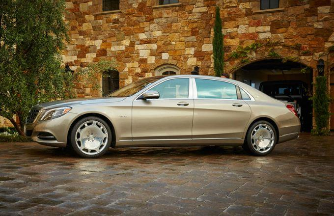 test drive: you aren't rick ross but the mercedes-maybach s600 will