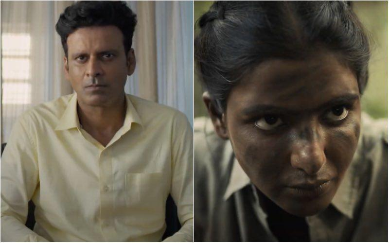 The Family Man 2 Trailer Out: Manoj Bajpayee, Sharib Hashmi Keep You At The  Edge Of The Seat; Samantha Akkineni Is Deadly– VIDEO