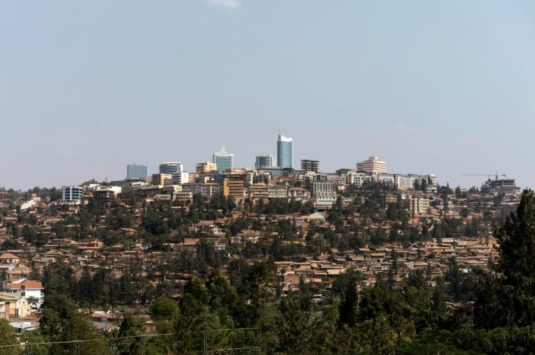 International visitors for tourism and trade shows are a major source of revenue for Rwanda and the capital Kigali in particular, which markets itself as an attractive location for global conferences