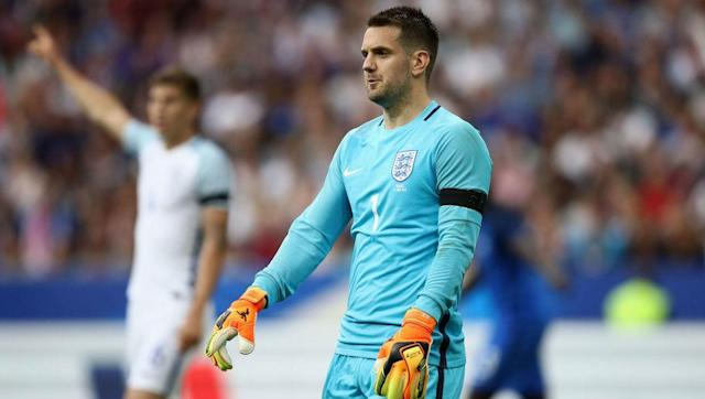 <p>Another English keeper to breakout in the 2016/17 season, Heaton excelled for Burnley in their league campaign, proving a pilar of stability at the back of a water-tight defensive unit.</p> <br><p>Alongside his impressively relentless devotion to dour press conference appearances, Burnley boss Sean Dyche has demonstrated himself as somewhat of a defensive mastermind.</p> <br><p>The Clarets are likely to operate in a similar manner this season, and Heaton will feel confident that his defenders will offer him protection ahead of making forays up the field. The 31-year-old has waited a long-time to be recognised as a top English keeper, and the 2017/18 season could see the stopper have his best campaign yet.</p>