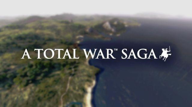 Sega announces Total War Saga spin-off series