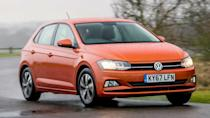 "<p><em><strong>Units registered: 26,965</strong></em></p> <p>The <a href=""https://uk.motor1.com/volkswagen/polo/"" rel=""nofollow noopener"" target=""_blank"" data-ylk=""slk:Polo"" class=""link rapid-noclick-resp"">Polo</a> might not be quite as popular as its rivals from <a href=""https://uk.motor1.com/ford/"" rel=""nofollow noopener"" target=""_blank"" data-ylk=""slk:Ford"" class=""link rapid-noclick-resp"">Ford</a> and <a href=""https://uk.motor1.com/vauxhall/"" rel=""nofollow noopener"" target=""_blank"" data-ylk=""slk:Vauxhall"" class=""link rapid-noclick-resp"">Vauxhall</a>, but it's still a worthy rival. <a href=""https://uk.motor1.com/volkswagen/"" rel=""nofollow noopener"" target=""_blank"" data-ylk=""slk:VW"" class=""link rapid-noclick-resp"">VW</a>'s rock-solid build quality, minimalist style and intuitive tech are all big draws for buyers of the little hatchback.</p><ul><li><a href=""https://uk.motor1.com/features/379592/uk-best-selling-cars-2019/?utm_campaign=yahoo-feed"" rel=""nofollow noopener"" target=""_blank"" data-ylk=""slk:Britain's best-selling cars of 2019"" class=""link rapid-noclick-resp"">Britain's best-selling cars of 2019</a></li><br></ul>"