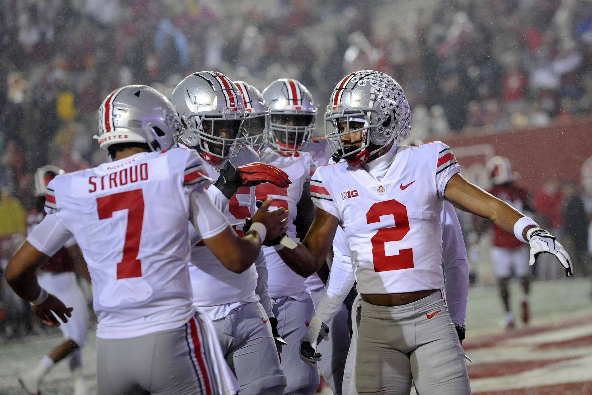 College football line movement: Is a blowout coming in Columbus?
