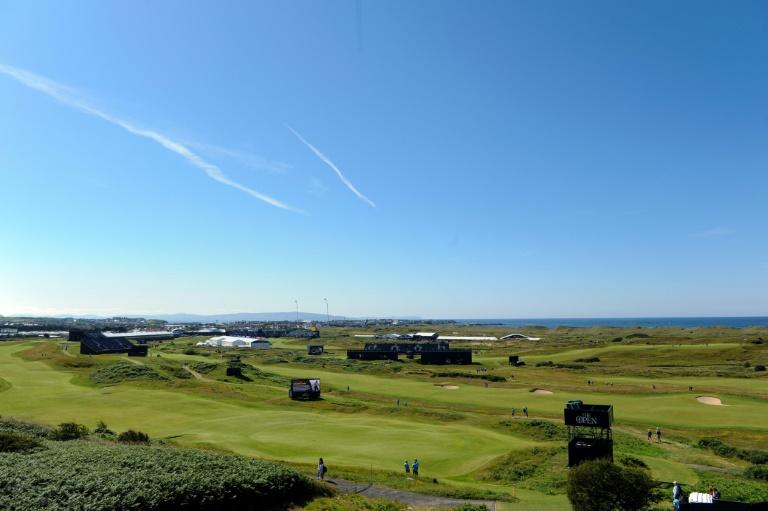The 148th Open Championship this week at Royal Portrush sees the event go back to Northern Ireland for the first time since 1951
