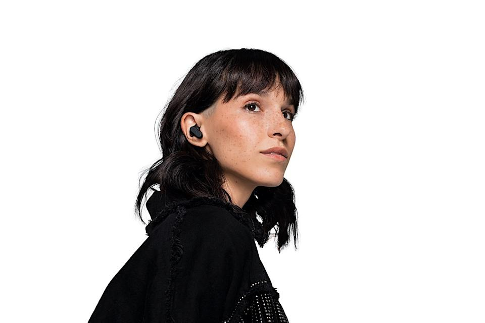 <p>Skullcandy's Dime earbuds offer most of the perks of true wireless at a fraction of the cost</p>