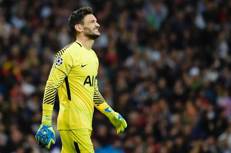 cc48418e8d0 Real held by Lloris masterclass in Madrid