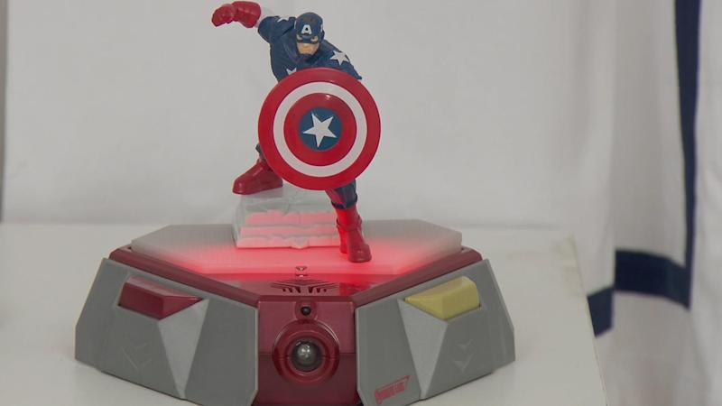Disney's Playmation makes us wish we were kids again (Tomorrow Daily 188)