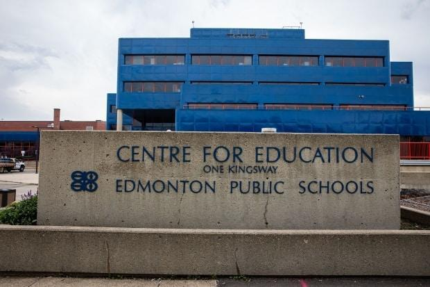 The initiative will affect teachers, administrators and custodial employees, as well as all tenants, volunteers, contractors and other on-site partners that access the division's buildings. (Codie McLachlan - image credit)