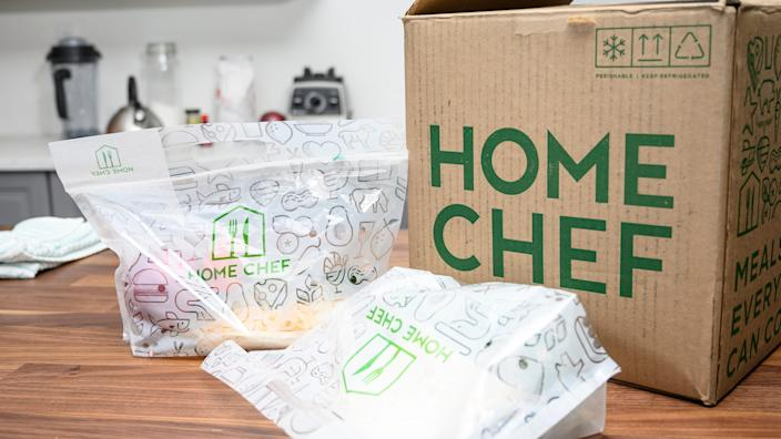 Best gifts for mom: Home Chef