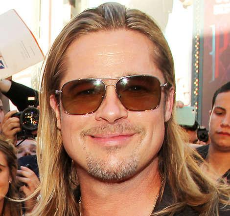 Celebrity birthdays: 5 things you didn't know about Brad Pitt