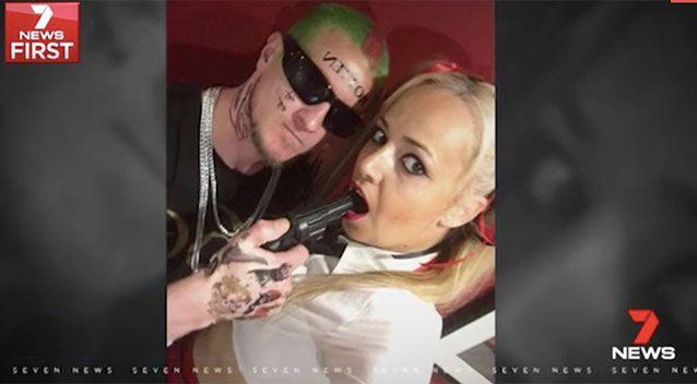 Dale Ewins required bowel and shoulder surgery, and Zita Sukys required surgery for leg wounds. Picture: 7 News