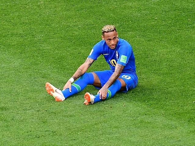 Brazil vs Costa Rica, LIVE World Cup 2018: Latest score, goals and updates plus prediction, how to watch online, team news, line-ups - Neymar plays