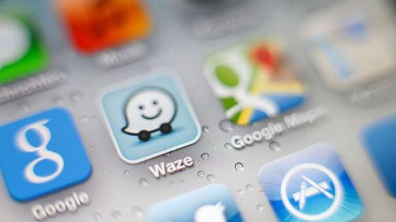 Spotify Adds iOS Integration with Google's Waze App