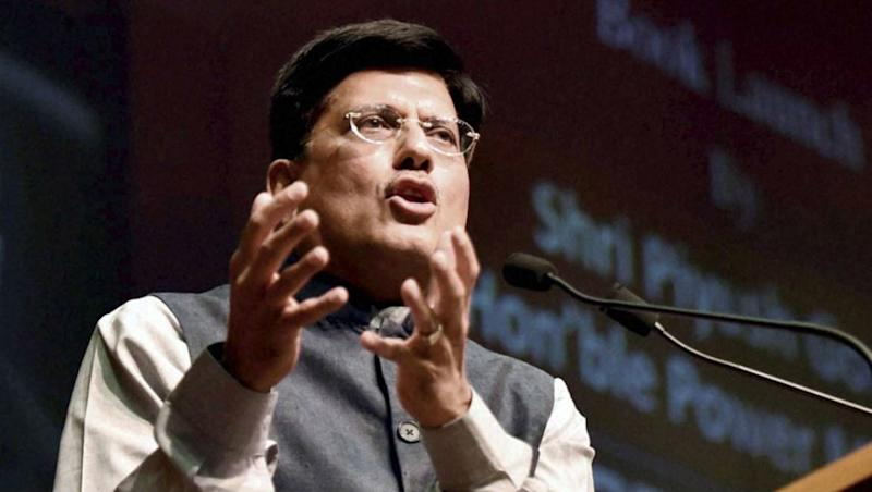 Modi Government Allocated Rs 27,000 Crore To Boost Rail Infrastructure In Uttar Pradesh, Says Piyush Goyal