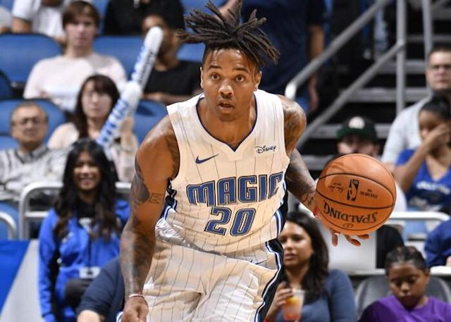 Magic Need Fultz to be Dynamic Playmaker This Season