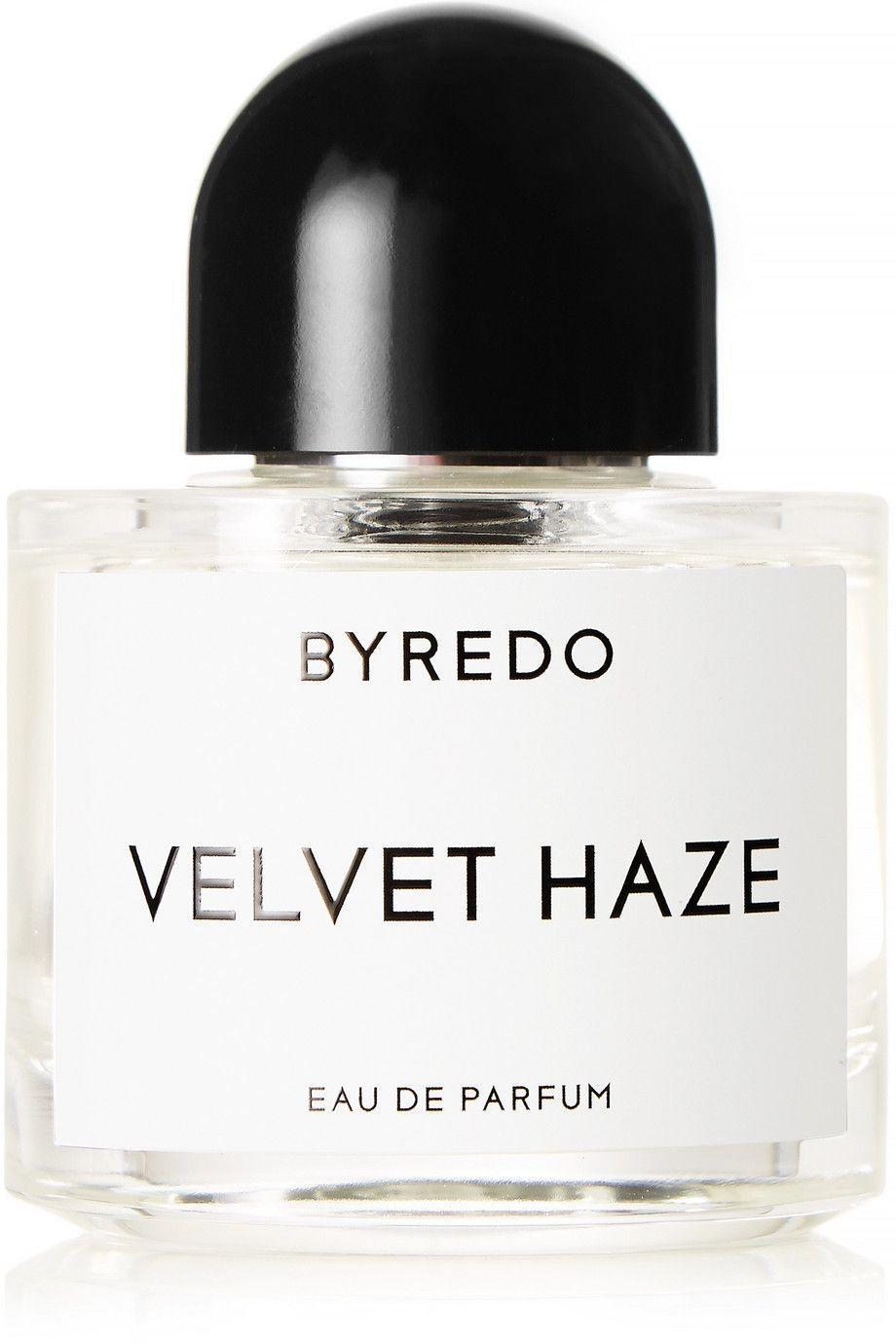 "<p>Byredo fragrances are the ultimate indulgence, and Velvet Haze is my favourite for autumn. The heady musk and patchouli notes are lightened with dashes of coconut and cacao. </p><p><a class=""link rapid-noclick-resp"" href=""https://go.redirectingat.com?id=127X1599956&url=https%3A%2F%2Fwww.net-a-porter.com%2Fgb%2Fen%2Fproduct%2F1037787&sref=http%3A%2F%2Fwww.cosmopolitan.com%2Fuk%2Fbeauty-hair%2Fg23448484%2Fnet-a-porter-beauty-products%2F"" rel=""nofollow noopener"" target=""_blank"" data-ylk=""slk:buy now"">buy now</a></p>"