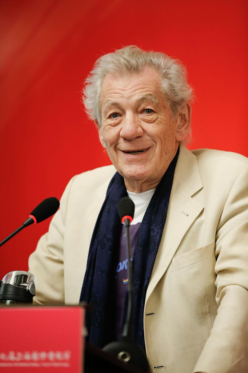 Why Ian McKellen Really Rejected the Role of Dumbledore