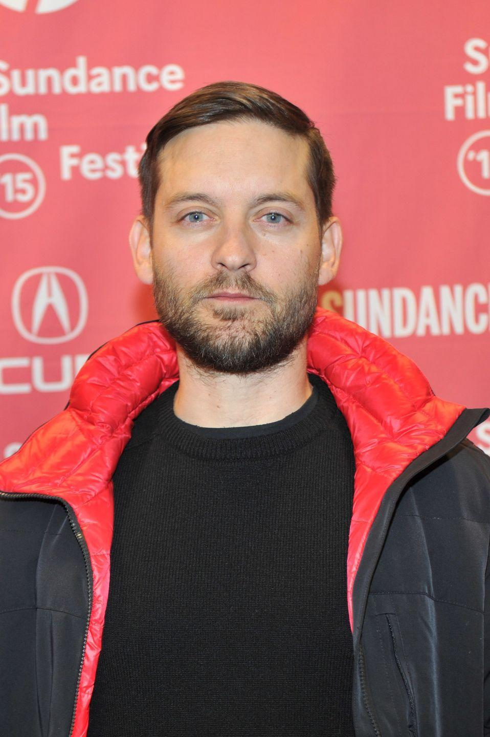"""<p>Tobey Maguire was dubbed <em>too </em>famous for his role in <em>Life of Pi </em>and was subsequently cut out of the movie after production. The film <a href=""""https://www.indiewire.com/2012/09/tobey-maguire-cut-from-ang-lees-life-of-pi-replaced-with-rising-star-rafe-spall-106405/"""" rel=""""nofollow noopener"""" target=""""_blank"""" data-ylk=""""slk:reshot Maguire's scenes"""" class=""""link rapid-noclick-resp"""">reshot Maguire's scenes</a> with a lesser known actor, Rafe Spall.</p>"""