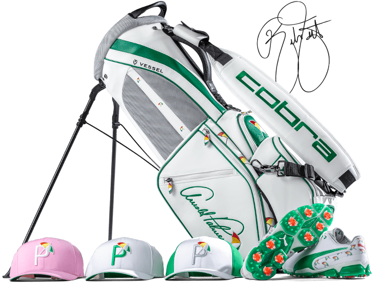 b181f32596c Feel like a King in these Arnold Palmer-inspired products