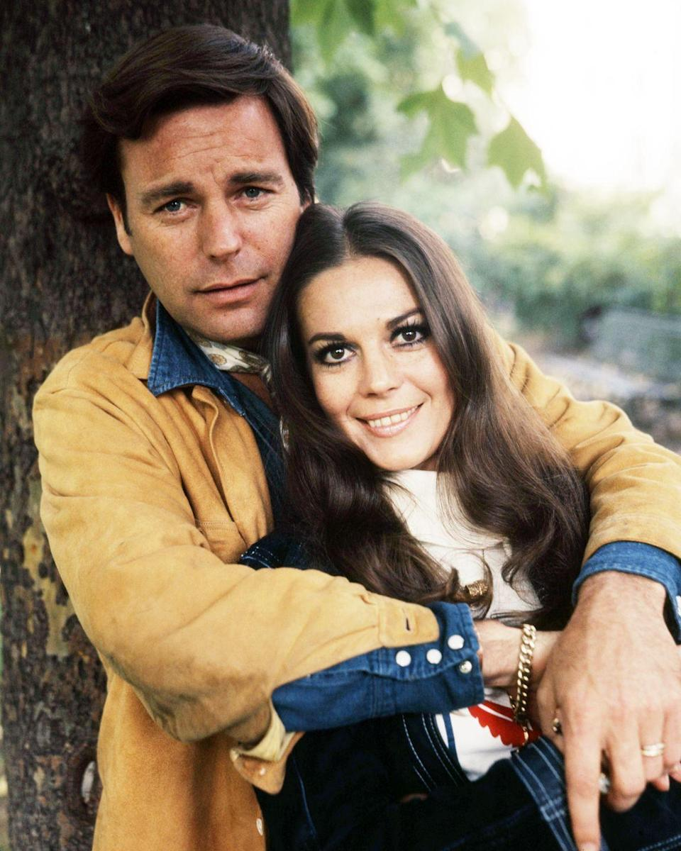 <p>After her separation from Gregson, Wood reunited with her ex-husband. She and Wagner were married (once again) in Paradise Cove in 1972. </p>