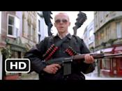 """<p>The amazing team of director Edgar Wright and stars Simon Pegg and Nick Frost took their stab at a buddy cop movie with <em>Hot Fuzz, </em>which found Pegg as a big city, action-hungry cop who gets reassigned to a boring small town. One of the funniest movies of the 2000s, and a more-than-worthy follow-up to this same team's zombie outing in <em>Shaun of the Dead.</em></p><p><a class=""""link rapid-noclick-resp"""" href=""""https://www.amazon.com/Hot-Fuzz-Simon-Pegg/dp/B009CG9YEQ/ref=sr_1_1?dchild=1&keywords=hot+fuzz&qid=1614116046&s=instant-video&sr=1-1&tag=syn-yahoo-20&ascsubtag=%5Bartid%7C2139.g.35591024%5Bsrc%7Cyahoo-us"""" rel=""""nofollow noopener"""" target=""""_blank"""" data-ylk=""""slk:Stream It Here"""">Stream It Here</a></p><p><a href=""""https://youtu.be/ayTnvVpj9t4"""" rel=""""nofollow noopener"""" target=""""_blank"""" data-ylk=""""slk:See the original post on Youtube"""" class=""""link rapid-noclick-resp"""">See the original post on Youtube</a></p>"""