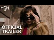 """<p><strong>Release date: November 26th in cinemas</strong></p><p>Set to the the most fashionable film of the decade, House of Gucci tells the tale of the infamous real-life 1995 murder of Guccio Gucci's grandson, Maurizio Gucci (Girls' Adam Driver) — multi-millionaire and heir to the Gucci fashion dynasty.</p><p>Lady Gaga will play his wife Patrizia Reggiani in biographical crime drama, who — after a lengthy court battle — was charged with her late husband's murder and sentenced to life imprisonment in 1998, after he abandoned their 12 year marriage and two girls for a younger woman.</p><p>The movie is based on Sara G Forden's book The House of Gucci: A Sensational Story of Murder, Madness, Glamour, and Greed and also features Al Pacino, Jeremy Irons, Jared Leto, and Jack Huston in the all-star cast.</p><p><a class=""""link rapid-noclick-resp"""" href=""""https://go.redirectingat.com?id=127X1599956&url=https%3A%2F%2Fwww.waterstones.com%2Fbook%2Fhouse-of-gucci%2Fsara-g-forden%2F9780060937751&sref=https%3A%2F%2Fwww.redonline.co.uk%2Freviews%2Fwhat-to-watch-tonight%2Fg31953783%2Fnew-films-to-watch%2F"""" rel=""""nofollow noopener"""" target=""""_blank"""" data-ylk=""""slk:SHOP THE BOOK NOW"""">SHOP THE BOOK NOW</a></p><p><a href=""""https://youtu.be/pGi3Bgn7U5U"""" rel=""""nofollow noopener"""" target=""""_blank"""" data-ylk=""""slk:See the original post on Youtube"""" class=""""link rapid-noclick-resp"""">See the original post on Youtube</a></p>"""