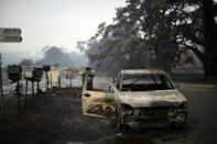 The fires have claimed 28 lives and killed an estimated billion animals